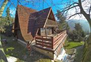 Radihaus Treehaus Żar