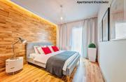 Apartamenty Homely Place 9 Parking