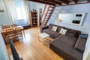 Standard Luxury Apartment