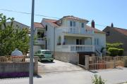 Apartments by the sea Tkon Pasman 6221