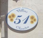 Villino Claudia