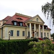 Dwor Osieczek