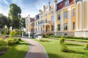 Relais Châteaux Hotel Quadrille