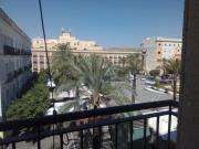 Plaza Del Arenal Con Tres Balcones