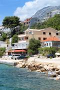 Apartments by the sea Zivogosce Porat Makarska 6699