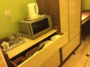 mika rooms