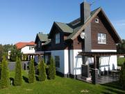 Całoroczne Domki w Grzybowie koło Kołobrzegu