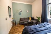 3BDR City Center Ruterra Apartment