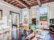 RSH Spanish Steps Luxury Apartments