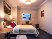 Aparthotel CENTRUM Gliwicka 18
