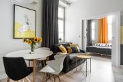 Sanhaus Apartments 13 Chopina Street