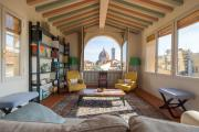 Golden View Apartment