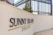 Apartments in Complex Sunny Island Deluxe