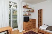 Apartament Warsaw Stopover Woronicza