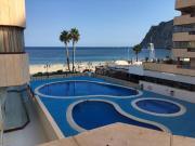 Apartamento en Calpe playa de Levante