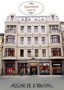 Aparthotel Łódź 55 Apartments