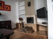Apartament Dwupoziomowy Zefirek splitlevel apartment