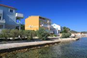 Apartments by the sea Preko Ugljan 8384