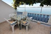 Apartments by the sea Bibinje Zadar 5758