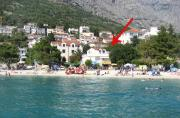 Apartments by the sea Baska Voda Makarska 6081