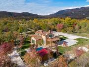 Villa Mare Monti Istra