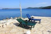 Holiday apartments Zman Dugi otok 887
