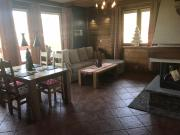 Chamonix Style Apartment
