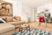 BNBHolder Luxury Apartment III PLAZA DE ESPAÑA