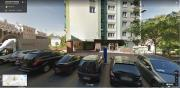 Powisle Apartment