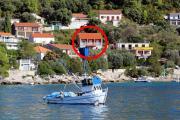 Apartments by the sea Brna Korcula 574