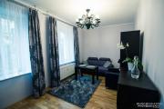 Wrzosowy apartament