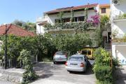 Apartments with a parking space Trpanj Peljesac 10111