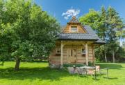 Domek nad Młynówką