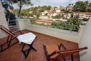 Apartments by the sea Bobovisca na Moru Brac 5683