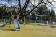 Velvet Lazienki Park