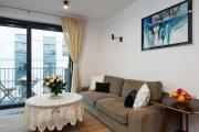 Kazimierz lofty 2bedroom apartment largeexclusive