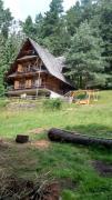 Domek w GórachStanleyówka