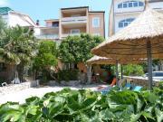 Apartments by the sea Pirovac Sibenik 13275