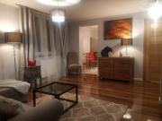GoldStar Luxury City Centre Krakow Apartment