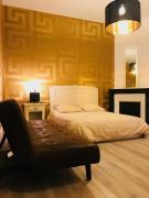 Luxury Suite Lilas 2