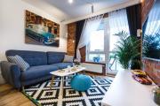 New Wave Apartment Havana