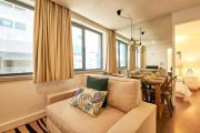 Modern Apartment Marquês
