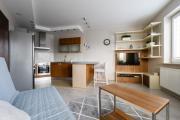 Apartament Ursynów Alternatywy
