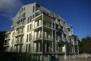Apartamenty Świnoujście Rezydencja Bursztyn