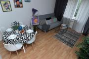 Hello Warsaw Calm Artistic City Center Apartment