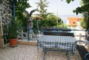 Apartments by the sea Novi Vinodolski 5486