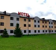 Hotel OSKAR Autostrada A2