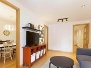 Apartment Eixample Left