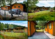 Domek nad jezioremSeehaus 2 SławnoŁętowo