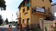 Apartamenty Pestka